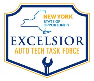 Logo for the Auto Tech Task Force