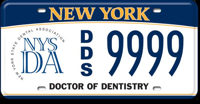 New york state dental association dds new york state of for New york state department of motor vehicles new york ny
