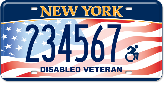 Disabled Veteran | New York State of Opportunity Department of ...