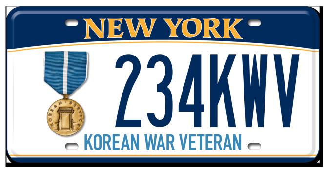 Korean War Veterans New York State Of Opportunity