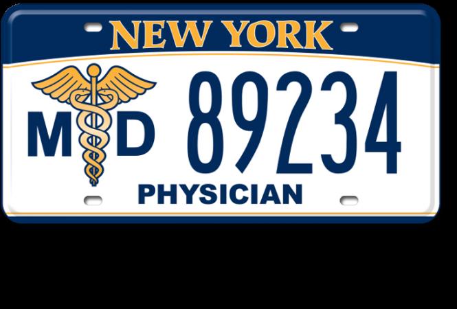 Professions New York State Dmv