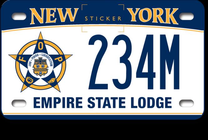 Motorcycle Custom Plates New York State Dmv