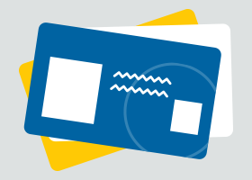 ID Card for Non-Drivers Illustration