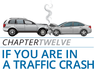 Chapter 12 - If You are in a Traffic Crash