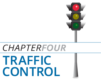 Chapter 4 - Traffic Control