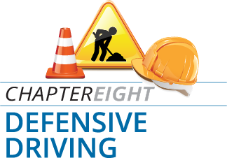 Chapter 8 - Defensive Driving