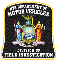 NYS Motor Vehicle Investigative Specialist