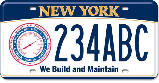 NYS Conference of Operating Engineers
