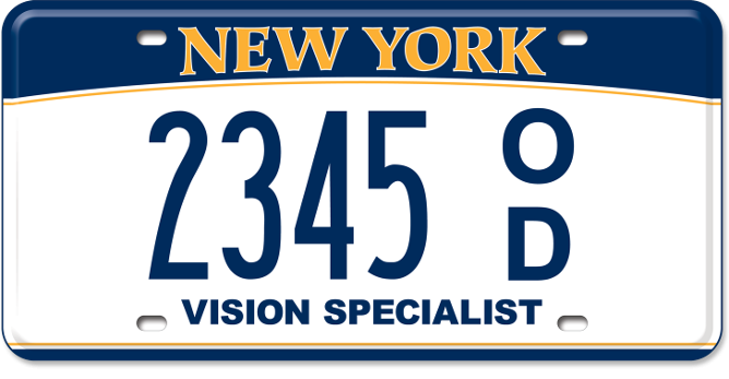 Optometrist ophthalmic dispenser optician new york state for Nearest motor vehicle inspection station