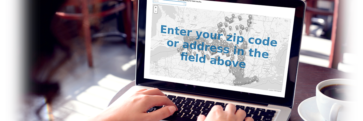 Find a vision test location near you and renew your driver license online!